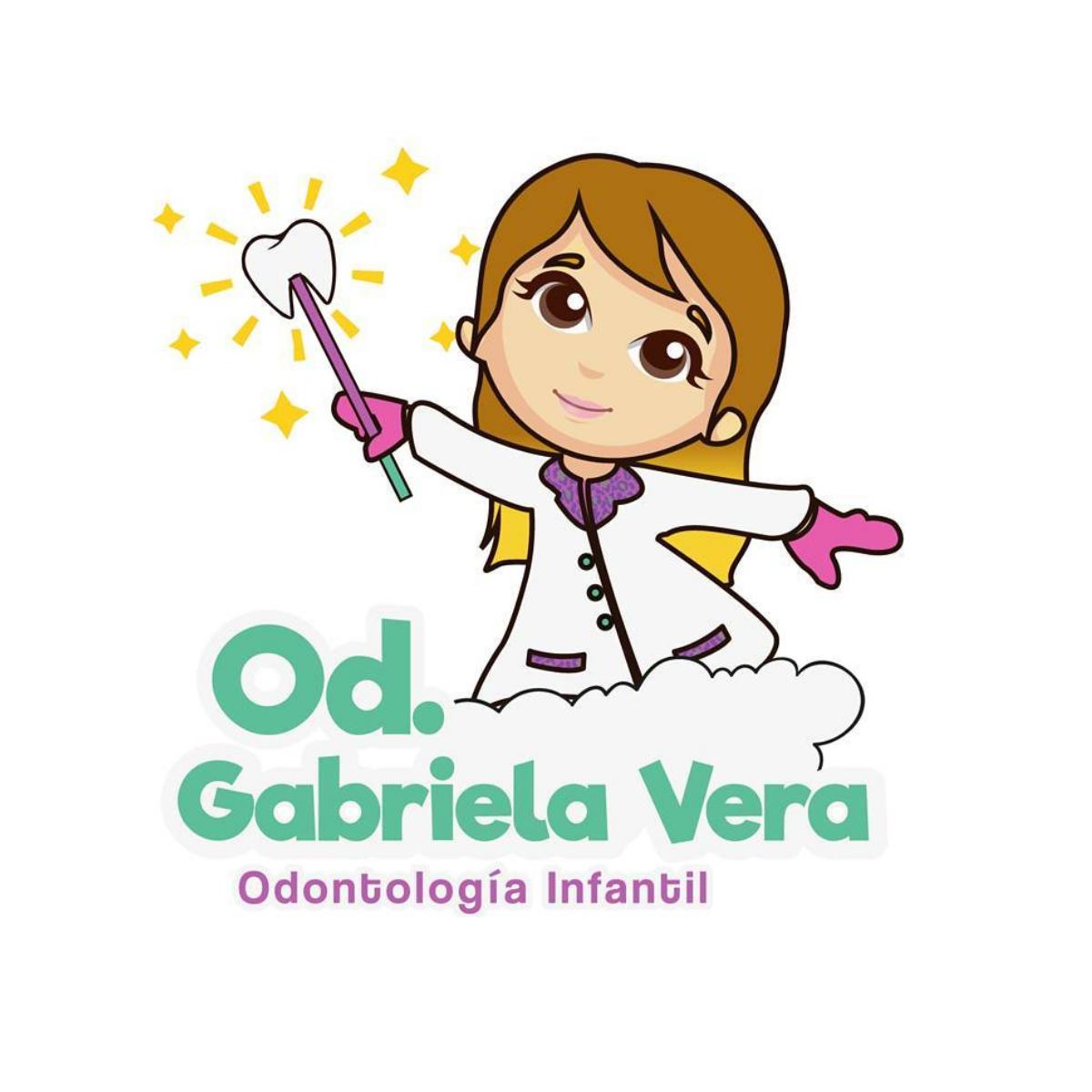 Odontopediatra Gabriela Vera